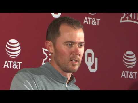 OU coach Lincoln Riley explains Baker Mayfield's punishment