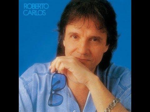 The best of Roberto Carlos  Lo Mejor de Roberto Carlos!!!