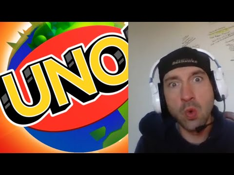 UNO! By Mattel163 Limited | Android / IOS Game | Review & Let's Play Gameplay Youtube YT Video