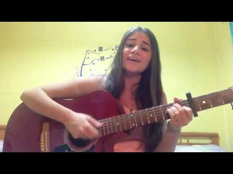 Baddi Doub/بدي دوب - Guitar Cover - Elissa - By Melissa Gharibeh