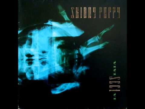 Skinny Puppy - Punk In Park Zoo's