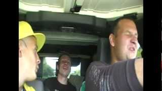 BIG SHOCK - BIKE COLLEGE TOUR 2012
