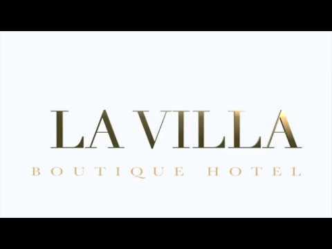 Cocktail for all La Villa Boutique's Guests
