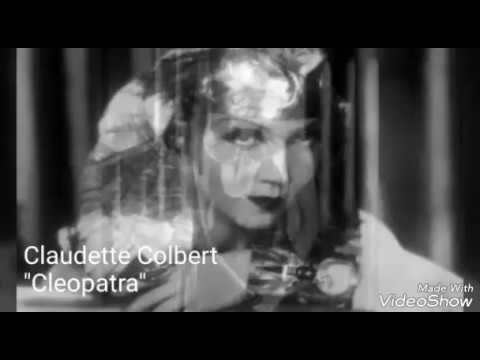 The many faces of Cleopatra on the movies