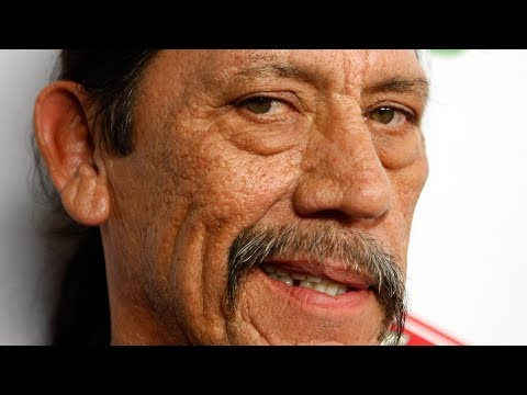 How Danny Trejo Went From Prison Inmate To Action Star