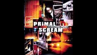 Primal Scream - Vanishing Point (full album)