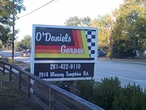 O 39 daniels garage automotive and rv service baytown tx for Garage daniel auto