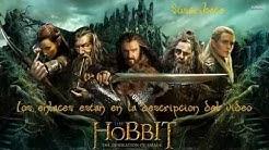 Descargar El Hobbit la desolacion de Smaug | MicroHD 1080p | MEGA o Torrent | Castellano o Latino