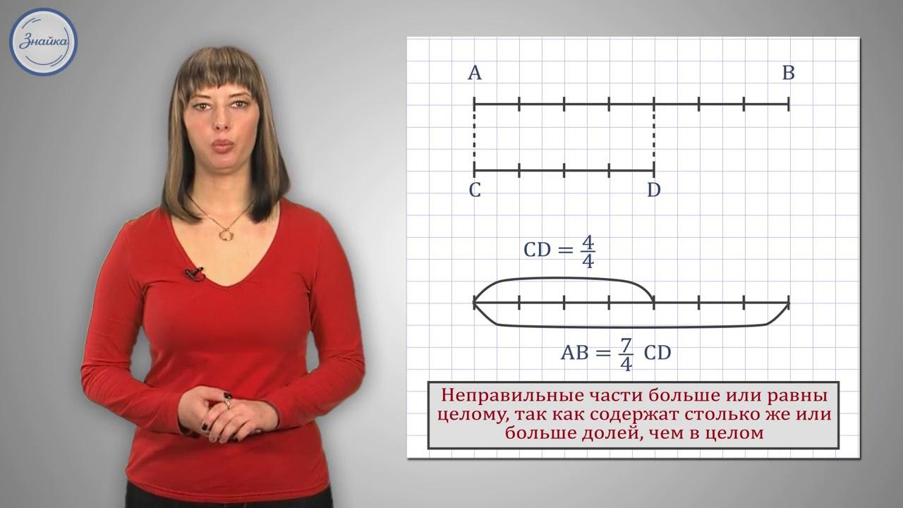 Решение задач на части видеоурок решение задач средняя величина
