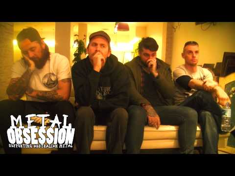 The 'Hate Across Australia' Tour Interview Mp3