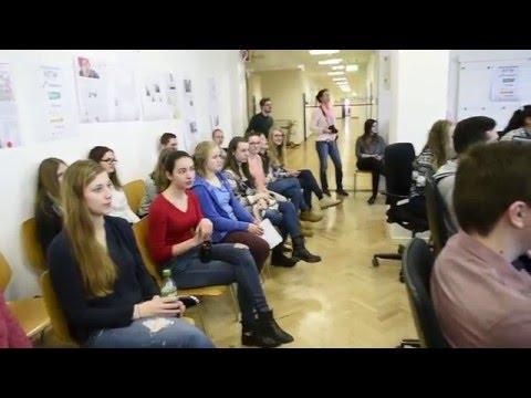 Junge Zeitung: Schüler übernehmen die FNP