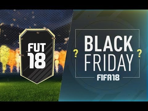 FIFA 18 TOTW SBC LEAKED AND OTW SBC LEAKED! SBC INVESTMENTS! FIFA 18 BLACK FRIDAY MARKET CRASH!