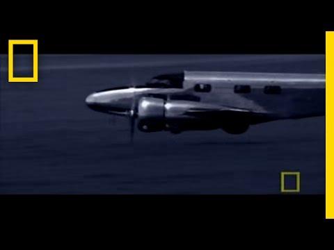 Where's Amelia Earhart? | National Geographic