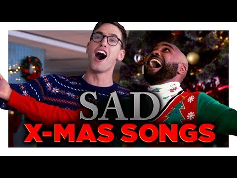 Download Youtube: The Best Christmas Songs Are Sad | Hardly Working