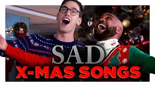 The Best Christmas Songs Are Sad | Hardly Working