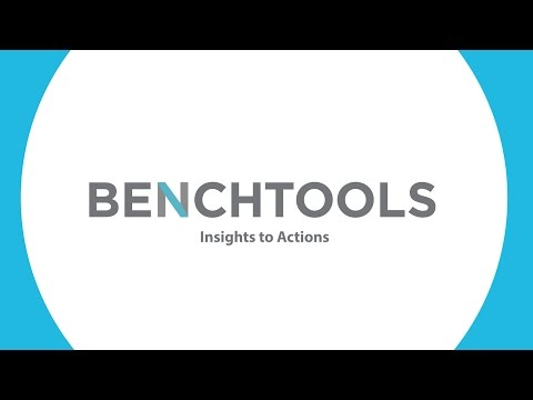 Benchtools