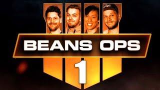 Call of Duty: Black Ops 4 - Blackout mit Simon, Flo, Viet & Steffen