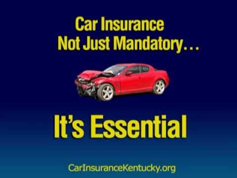 Car Insurance - Kentucky | How To Get The Best Kentucky Car Insurance Quote