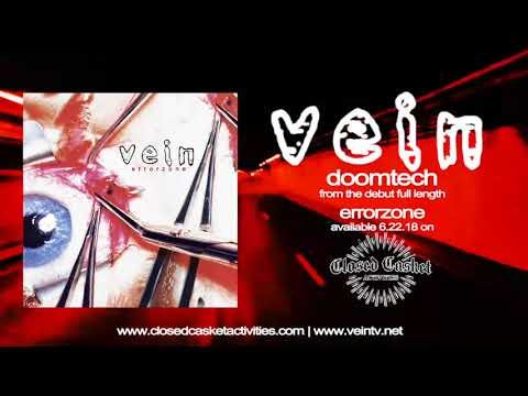 Vein - Doomtech