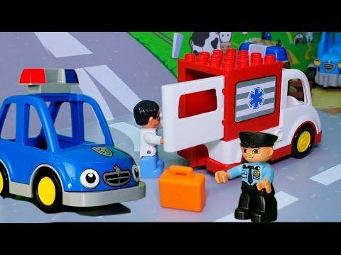 Мультфильм лего машины смотреть онлайн