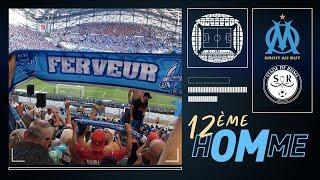 OM - Reims l La rencontre vue des tribunes
