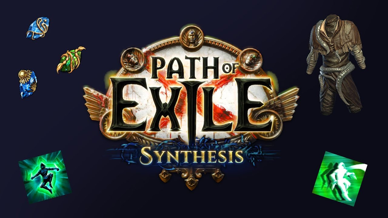 OVERPOWERED Mechanics & Builds for Synthesis Flashback Event