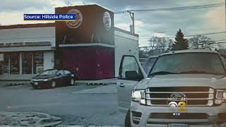 Police: Crooks Stealing Rental Cars To Go On Crime Sprees
