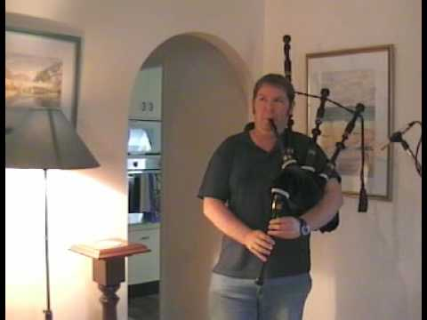 The Malcolm McLaren Plastic Chanter Reed for Highland Bagpipes