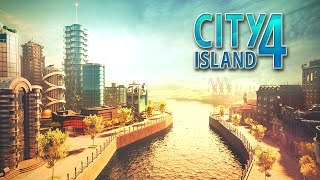 City Island 4: Sim Town Tycoon Gameplay IOS / Android