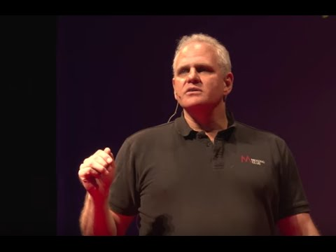 Where were you? | Matt Friedman | TEDxWanChaiWomen