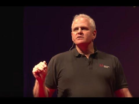 Where were you? | Matt Friedman | TEDxWanChaiWomen