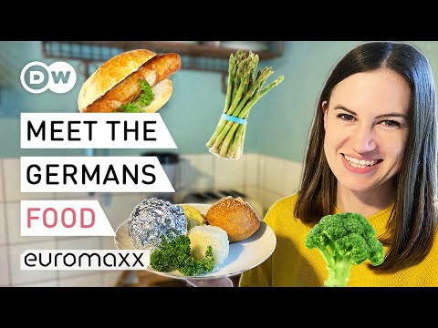 German Food: From Schnitzel To Black Forest Gateau – Mahlzeit! | Meet The Germans