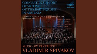 Orchestral Suite No. 3 in D Major, BWV 1068: II. Air (Live)