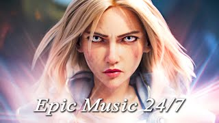🎧 Best Of Epic Music • Livestream 24/7   WELCOME TO EPIC MUSIC WORLD   LEGEND WARRIORS