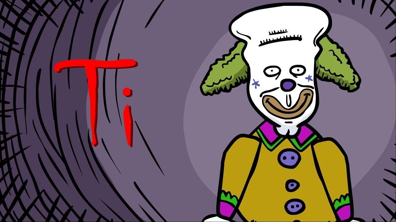Fantastiche immagini su cartoons horror nel orrore