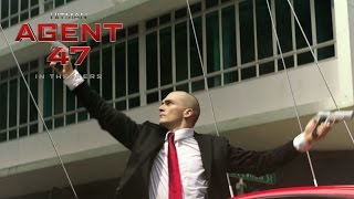 "Hitman: Agent 47 | ""Ultimate Weapon"" TV Commercial [HD] 