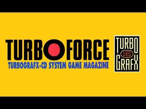 Turbo Force (Magazine Retrospective #6)