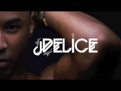 J-Delice - What's Mine Is Yours
