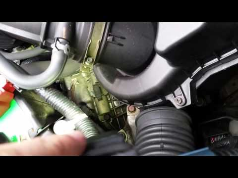 2006 Honda Element EX-P AWD AT Dashboard Light Issues, Part Two