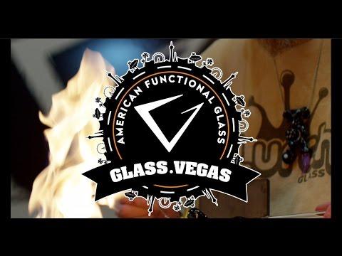 Highlights: Glass Vegas American Functional Glass Art Trade Show 2017