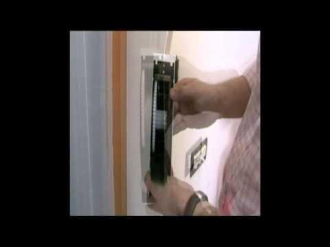 Come installare un motore per tapparelle youtube