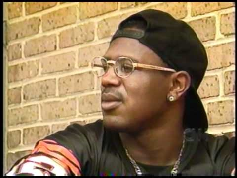 New Orleans Doc News Special w/ Master P 1996