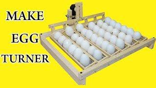Egg turner incubator - egg turning tray - automatic egg turner - auto egg turner incubator