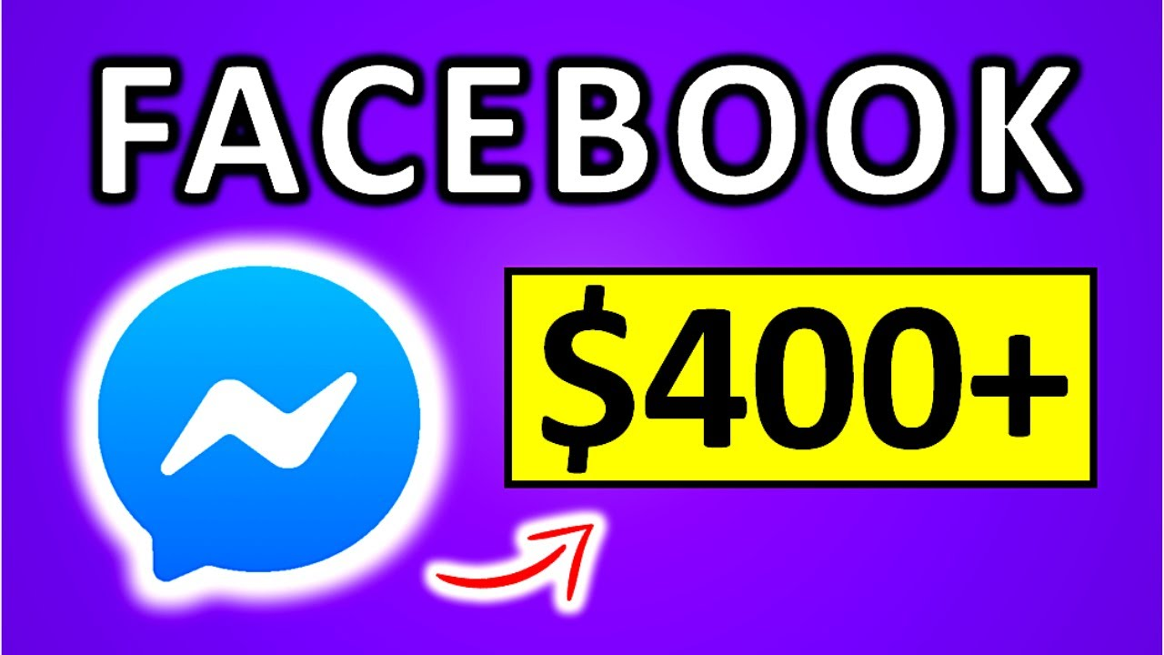 Earn $400 Daily From Facebook Messenger (NEW RELEASE) Make Money Online | Branson Tay