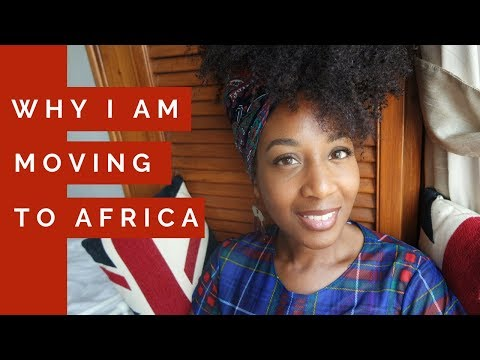 WHY I AM MOVING TO AFRICA? | ZAMBIA | AFRICAN ENTREPRENEUR