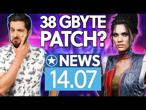 Cyberpunk 2077: Was steckt im Riesen-Update? - News
