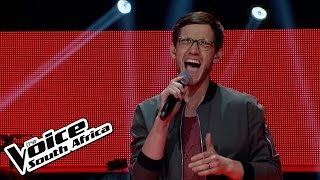 Marco Light Em Up The Knockouts The Voice SA Season 2