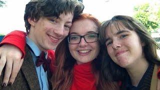 Vlog #15-Hull Comic Con