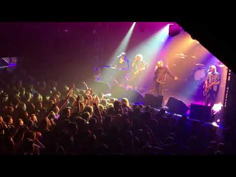 The Hold Steady - Electric Ballroom, Camden 9 Mar 18 Mp3