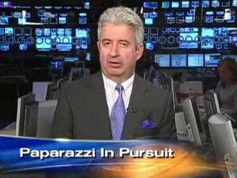 Paparazzi Hound Prince William CBS News